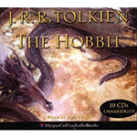 The Hobbit: Complete and Unabridged (LYDBOK)