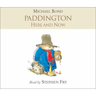 Paddington Here and Now (LYDBOK)