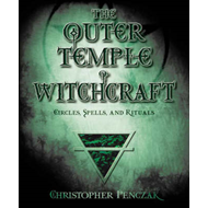 The Outer Temple of Witchcraft: Meditation CD Companion (LYDBOK)