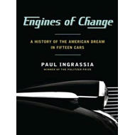 Engines of Change (LYDBOK)