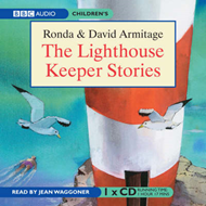 The Lighthouse Keeper Stories (LYDBOK)