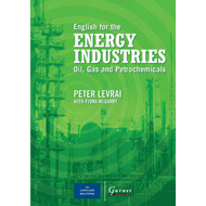 English for the Energy Industries: Oil, Gas and Petrochemicals: Audio CD (LYDBOK)