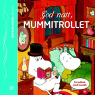God natt, Mummitrollet (BOK)