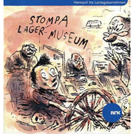 Stompa lager museum (BOK)