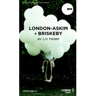 London-Askim + Briskeby (LYDBOK)