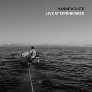 Produktbilde for Live At Tøyenkirken (MC/Kassett)