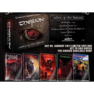 Order Of The Dragon The (Tape Box) (MC)