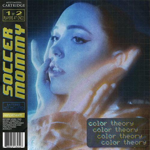 Color Theory (USA-import) (MC)
