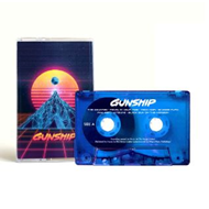 Produktbilde for Gunship (MC/Kassett)