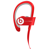 Beats - Powerbeats2 Wireless Red (HEADSET)