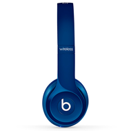 Beats - Solo2 Wireless - Blue (HEADSET)