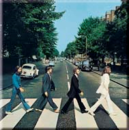 Abbey Road (MAGNET)