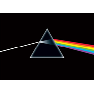 Pink Floyd (Dark Side of the Moon) (PLAKAT)