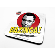 The Big Bang Theory (Bazinga) (ØLBRIKKE)