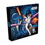 Star Wars (A New Hope Ringbinder) (RINGPERM)
