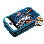Star Wars (A New Hope Filled Pencil Case) (PENAL)