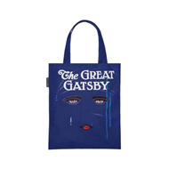 Great Gatsby (TOTE BAG)