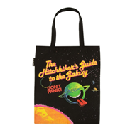 Produktbilde for Hitchhikers Guide To The Galaxy (UK-import) (TOTE BAG)