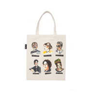 Produktbilde for Punk Rock Authors (UK-import) (TOTE BAG)