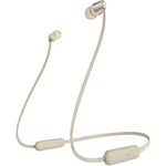 Sony WI-C310 Wireless – Gold (HEADSET)