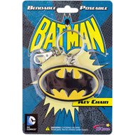 Produktbilde for Batman Bendable Logo (USA-import) (NØKKELRING)