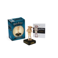 Produktbilde for Harry Potter Talking Dobby And Collectible Book (UK-import) (MERCH)