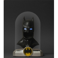 Produktbilde for Batman: Deluxe Cowl : Lights Up! (UK-import) (MERCH)