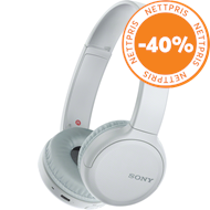 Produktbilde for Sony WH-CH510 Wireless - White (HEADSET)
