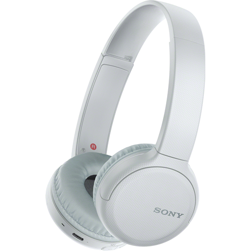 Sony WH-CH510 Wireless - White (HEADSET)