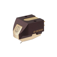 Produktbilde for Audio-Technica - AT-OC9XSH - Dual Moving Coil Cartridge With Shibata Stylus (PICKUP)