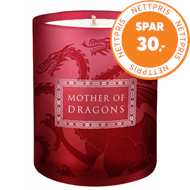 Produktbilde for Game Of Thrones: Mother Of Dragons Glass Candle (UK-import) (MERCH)