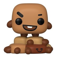 Produktbilde for BT21 - Shooky (USA-import) (POP-figur)