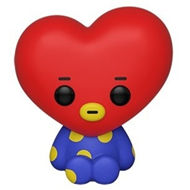 Produktbilde for BT21 - Tata (USA-import) (POP-figur)