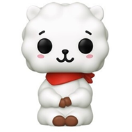 Produktbilde for BT21 - Rj (USA-import) (POP-figur)
