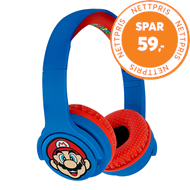 Produktbilde for SUPER MARIO Hodetelefon For Barn - Trådløs (HEADSET)