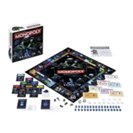 Produktbilde for Halo Monopoly Board Game (UK-import) (MERCH)