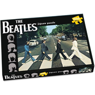 Produktbilde for Abbey Road - 1000 Piece Jigsaw Puzzle (USA-import) (PUSLESPILL)