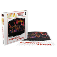 Produktbilde for MTV Unplugged In New York - Puzzle (PUSLESPILL)