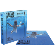 Produktbilde for Nevermind - Puzzle (1000 Pieces) (PUSLESPILL)