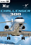 X-Plane 10 - Challenger 300 (X-Plane 9, 10 Add-on)