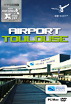X-Plane 10 - Airport Toulouse (X-Plane 10, FSX Add-on)