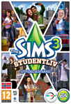 The Sims 3: Studentliv