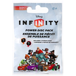 Disney Infinity: Power Disk Pakke