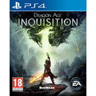 Dragon Age III: Inquisition