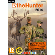 The Hunter 2014