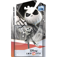 Disney Infinity: Jack Skellington