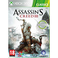 Assassin's Creed III - Classics