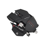 Mad Catz R.A.T.9 Mouse - Matte Black