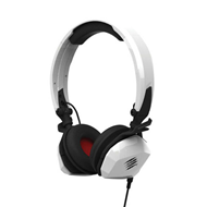 Mad Catz F.R.E.Q.M Wired Headset - White