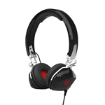 Mad Catz F.R.E.Q.M Wired Headset - Gloss Black